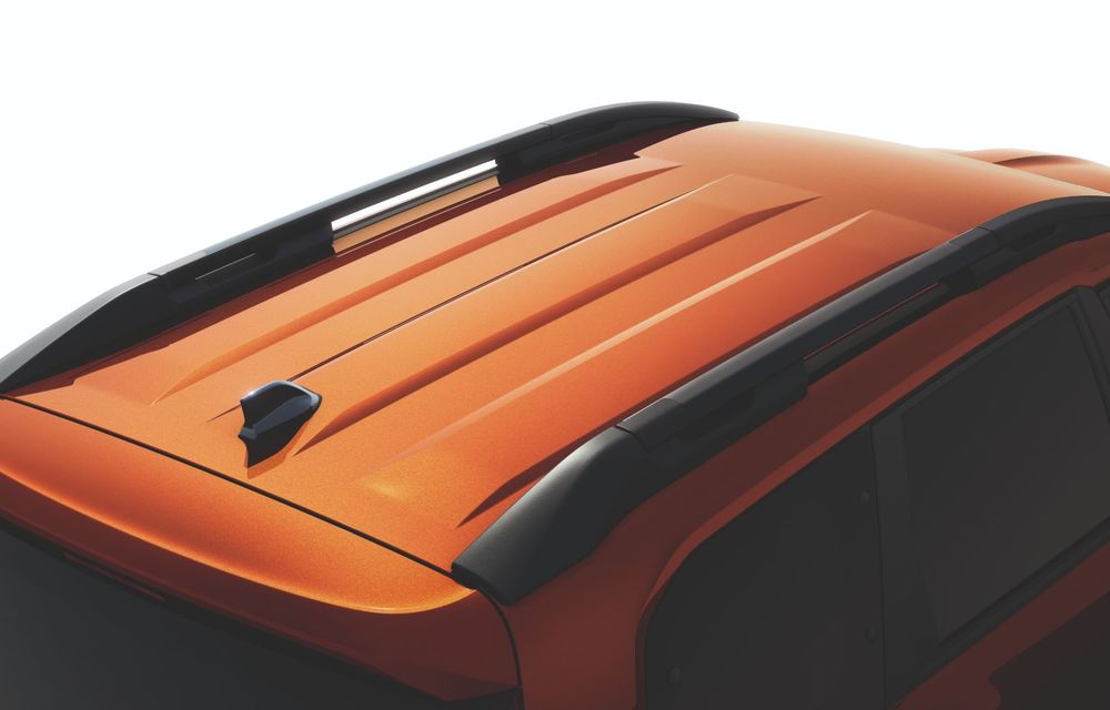 PREMIERĂ: Dacia Jogger debutează cu motor nou de 110 CP. Versiune hibrid programată pentru 2023 - Poza 44