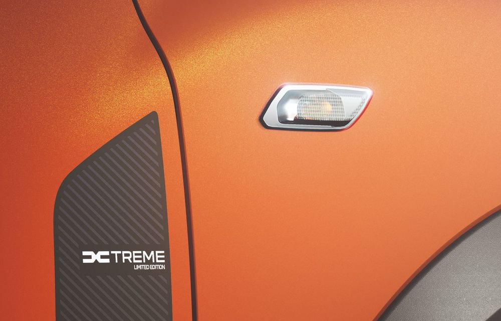 PREMIERĂ: Dacia Jogger debutează cu motor nou de 110 CP. Versiune hibrid programată pentru 2023 - Poza 46