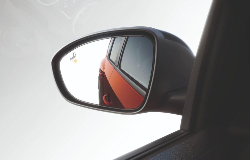 PREMIERĂ: Dacia Jogger debutează cu motor nou de 110 CP. Versiune hibrid programată pentru 2023 - Poza 47