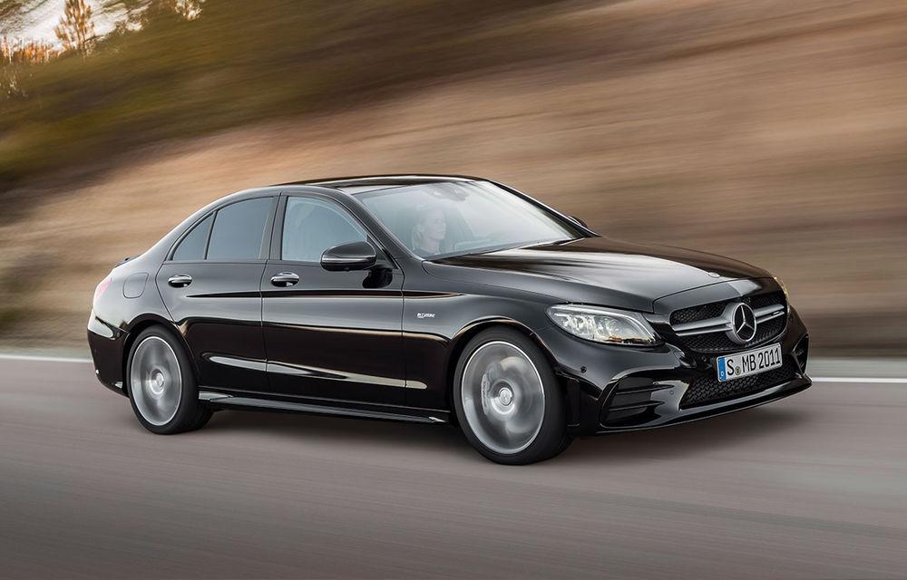 """Daimler: """"Vânzările Mercedes vor fi afectate de criza de semiconductori în trimestrul al treilea"""" - Poza 1"""
