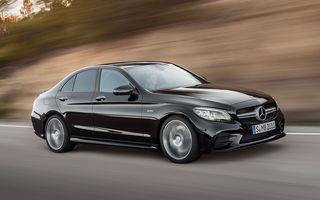"""Daimler: """"Vânzările Mercedes vor fi afectate de criza de semiconductori în trimestrul al treilea"""""""