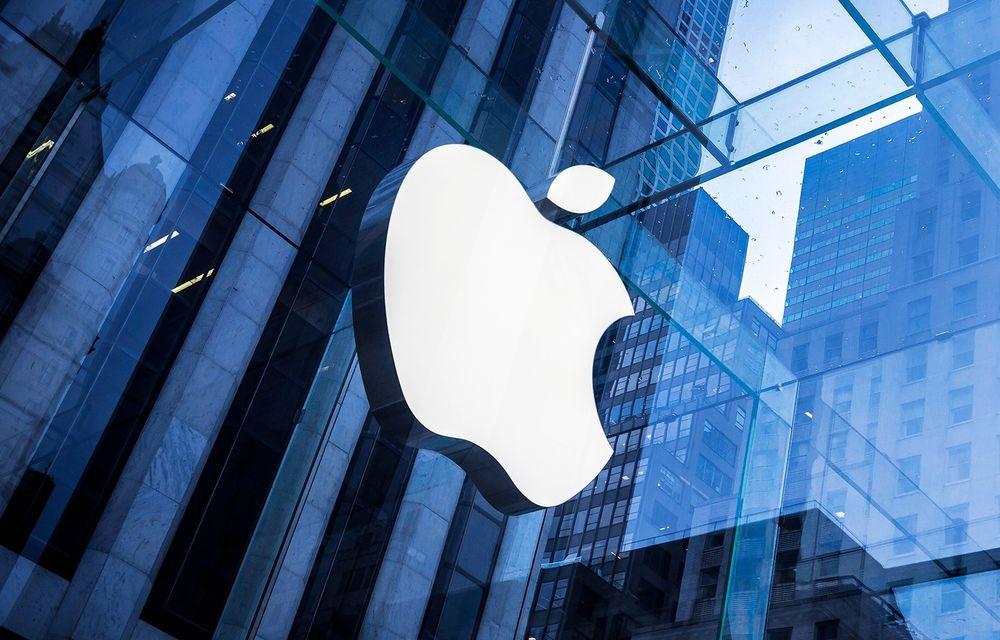 Apple ar purta discuții cu Toyota pentru viitoarea sa mașină electrică - Poza 1