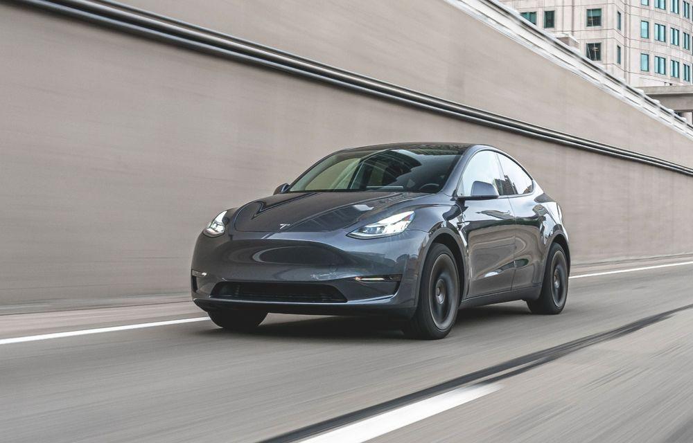 În luna august, 92% din mașinile noi comercializate în Norvegia au fost electrificate - Poza 1