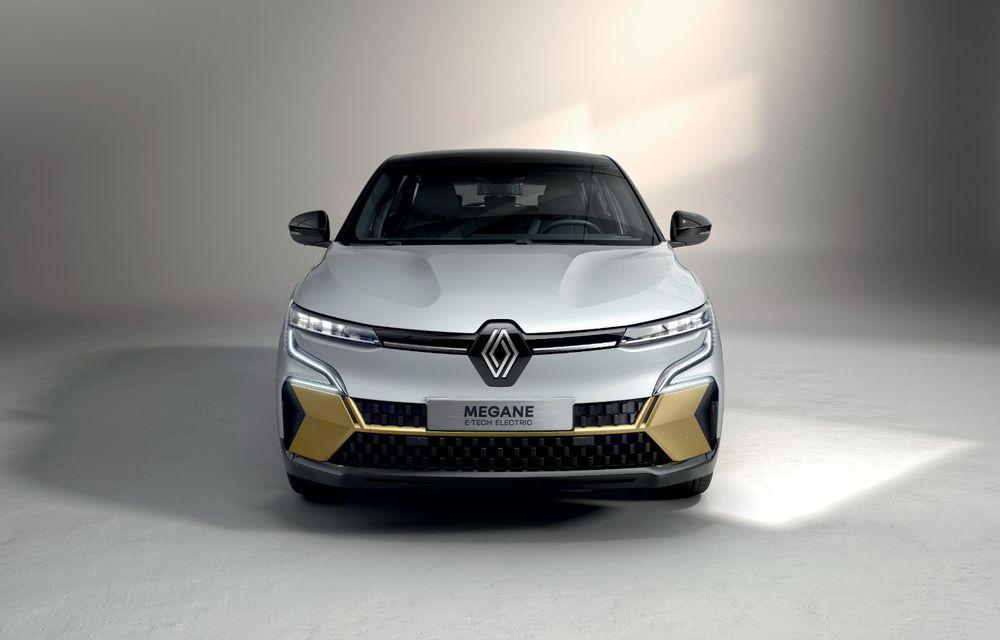 Noul Renault Megane 100% electric este aici: 130 CP sau 218 CP și autonomie de până la 470 km - Poza 36