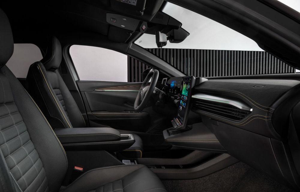 Noul Renault Megane 100% electric este aici: 130 CP sau 218 CP și autonomie de până la 470 km - Poza 55
