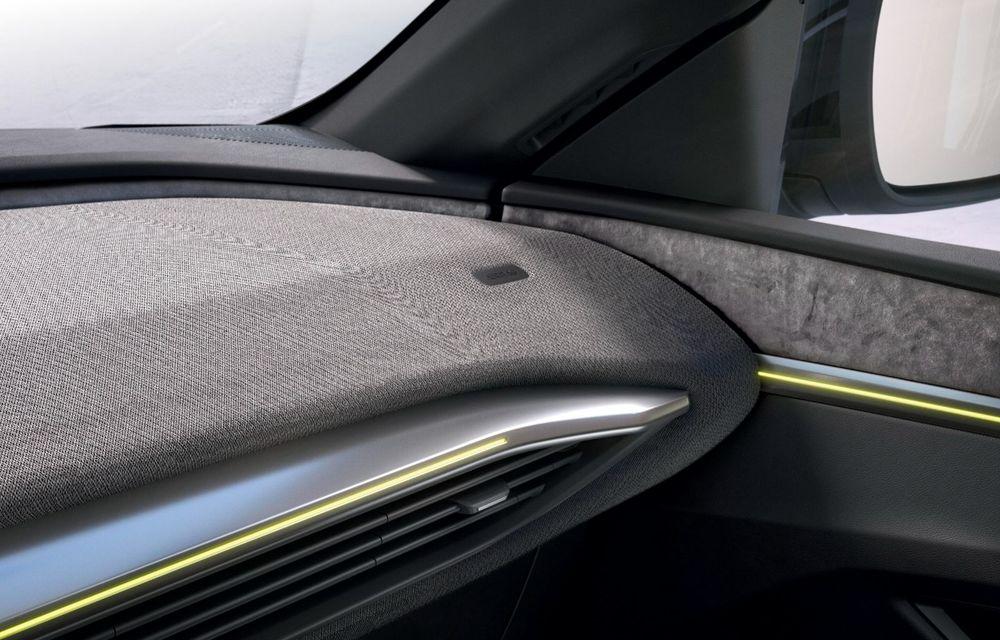 Noul Renault Megane 100% electric este aici: 130 CP sau 218 CP și autonomie de până la 470 km - Poza 63