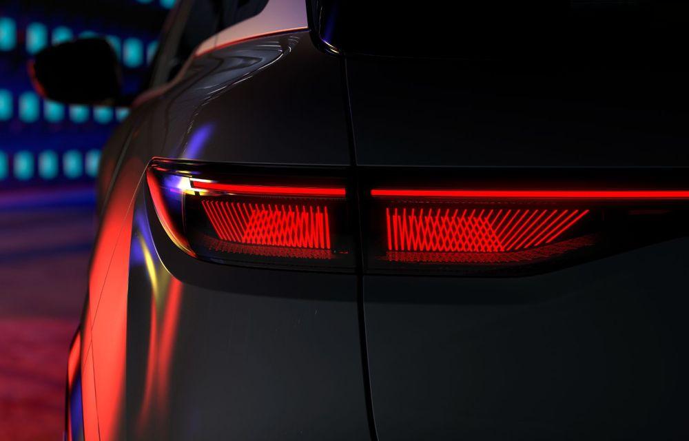 Noul Renault Megane 100% electric este aici: 130 CP sau 218 CP și autonomie de până la 470 km - Poza 92