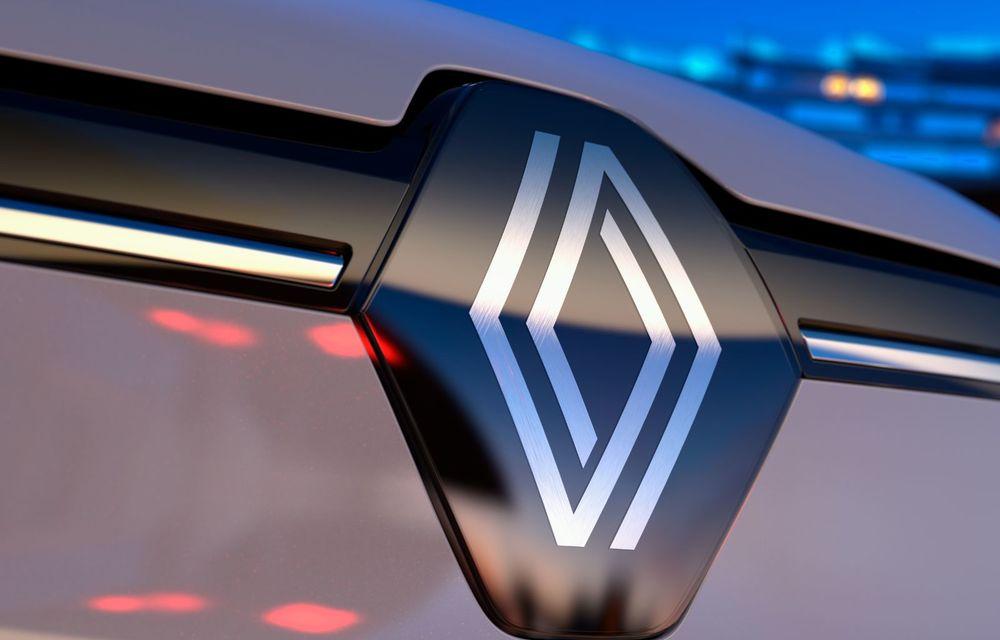 Noul Renault Megane 100% electric este aici: 130 CP sau 218 CP și autonomie de până la 470 km - Poza 94