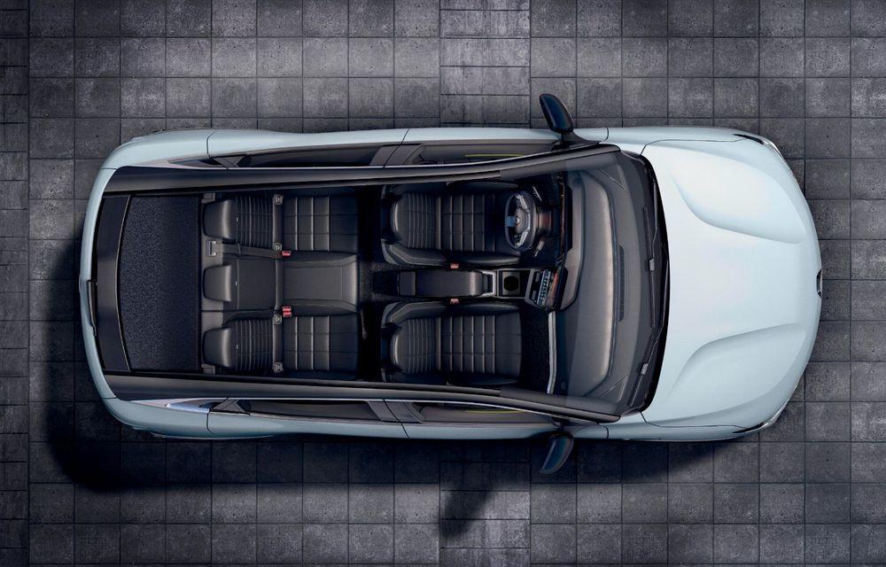 Noul Renault Megane 100% electric este aici: 130 CP sau 218 CP și autonomie de până la 470 km - Poza 39