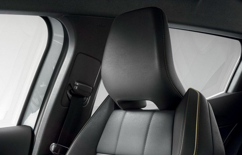 Noul Renault Megane 100% electric este aici: 130 CP sau 218 CP și autonomie de până la 470 km - Poza 57
