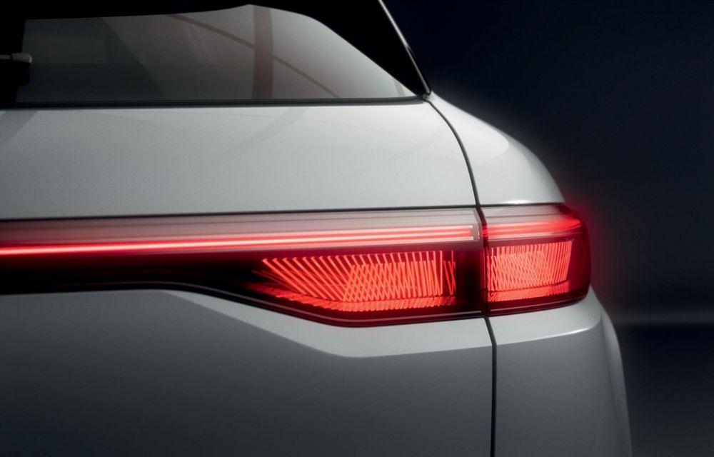 Noul Renault Megane 100% electric este aici: 130 CP sau 218 CP și autonomie de până la 470 km - Poza 93