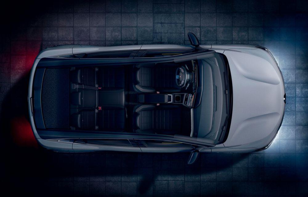 Am văzut pe viu noul Renault Megane Electric: 5 motive pentru care e un model revoluționar + VIDEO - Poza 27