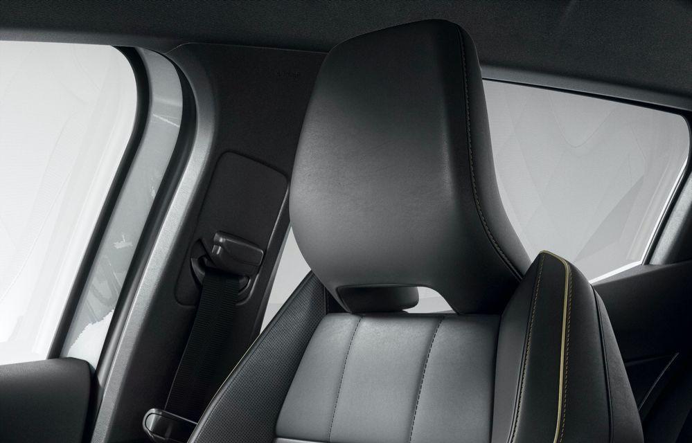 Am văzut pe viu noul Renault Megane Electric: 5 motive pentru care e un model revoluționar + VIDEO - Poza 29