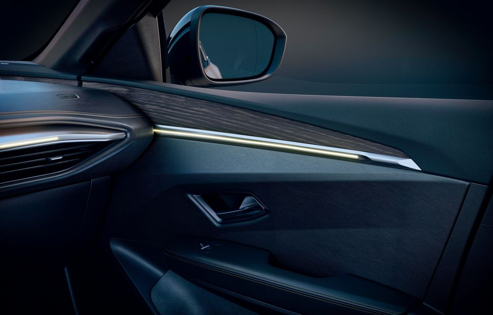 Am văzut pe viu noul Renault Megane Electric: 5 motive pentru care e un model revoluționar + VIDEO - Poza 30