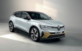 Am văzut pe viu noul Renault Megane Electric: 5 motive pentru care e un model revoluționar + VIDEO
