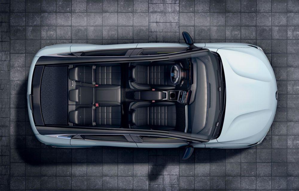 Am văzut pe viu noul Renault Megane Electric: 5 motive pentru care e un model revoluționar + VIDEO - Poza 17