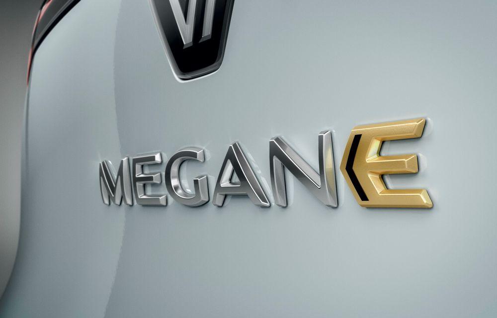 Am văzut pe viu noul Renault Megane Electric: 5 motive pentru care e un model revoluționar + VIDEO - Poza 16