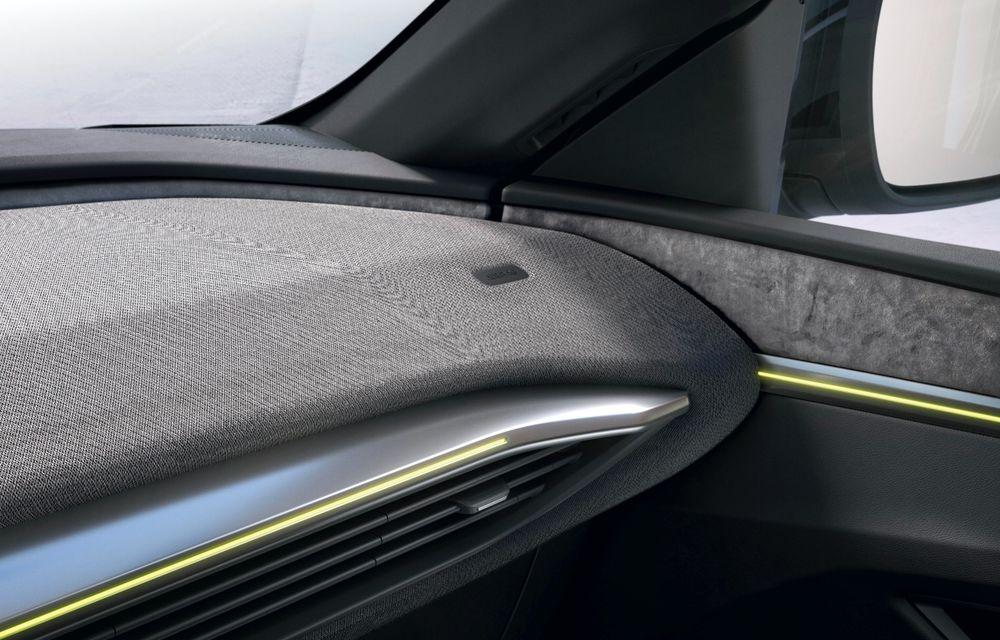 Am văzut pe viu noul Renault Megane Electric: 5 motive pentru care e un model revoluționar + VIDEO - Poza 25