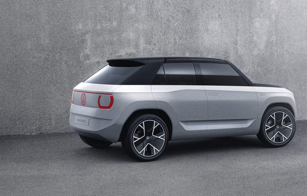 Volkswagen ID.Life anunță un SUV electric cu preț de 20.000 de euro - Poza 7