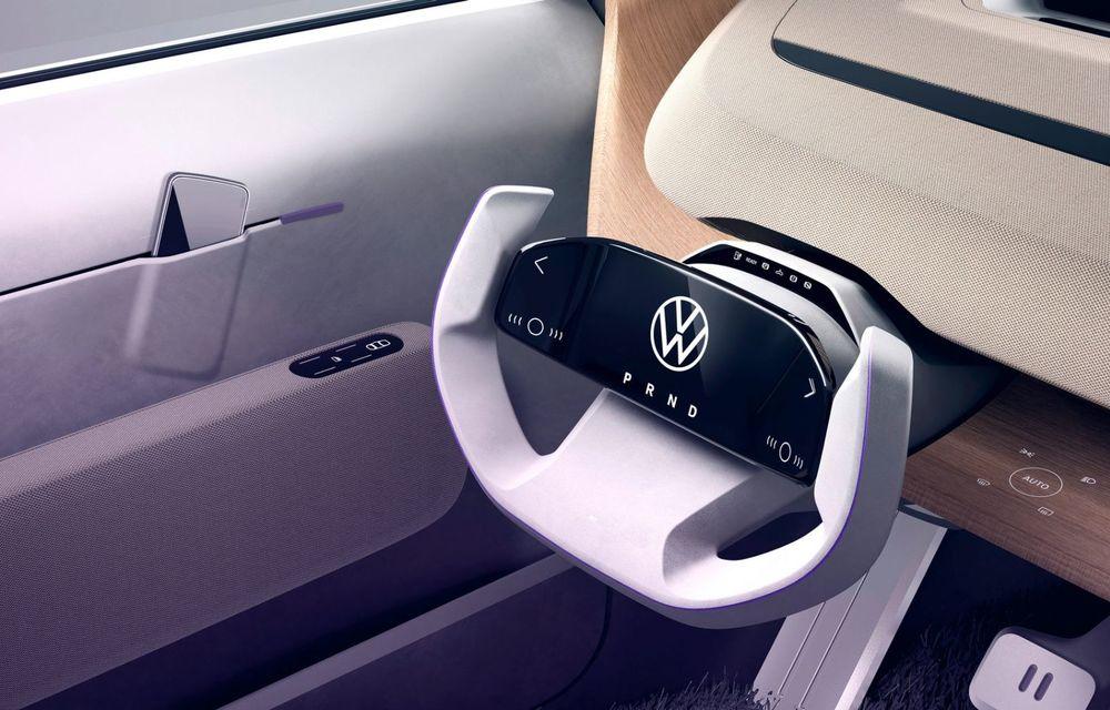 Volkswagen ID.Life anunță un SUV electric cu preț de 20.000 de euro - Poza 12
