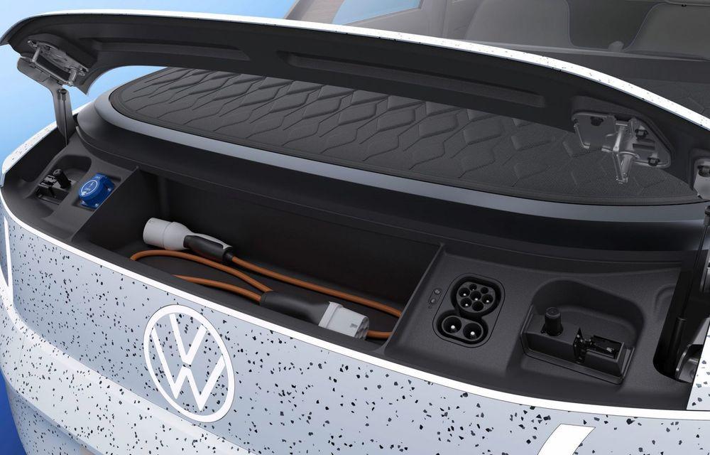 Volkswagen ID.Life anunță un SUV electric cu preț de 20.000 de euro - Poza 21