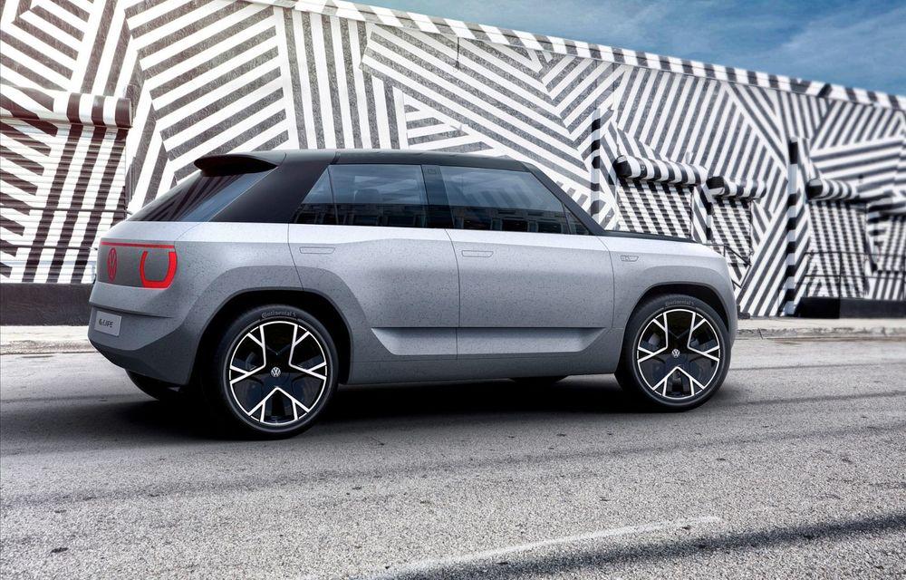 Volkswagen ID.Life anunță un SUV electric cu preț de 20.000 de euro - Poza 10