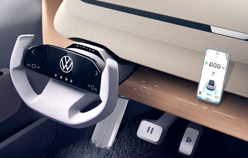 Volkswagen ID.Life anunță un SUV electric cu preț de 20.000 de euro - Poza 13