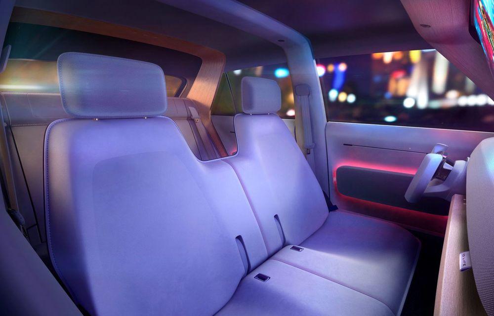 Volkswagen ID.Life anunță un SUV electric cu preț de 20.000 de euro - Poza 16