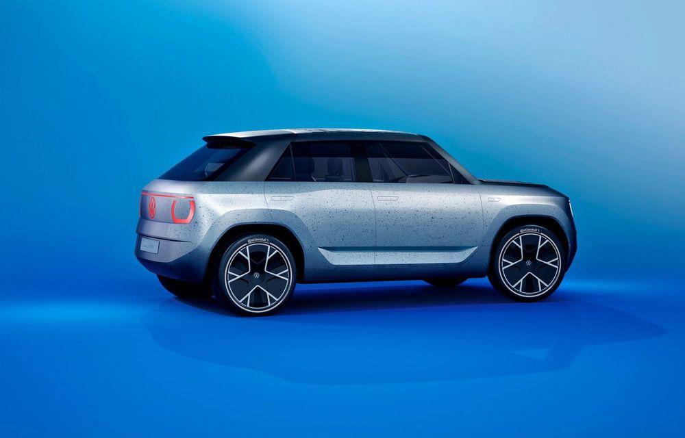 Volkswagen ID.Life anunță un SUV electric cu preț de 20.000 de euro - Poza 3