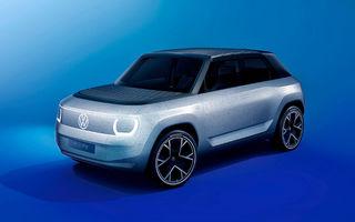 Volkswagen ID.Life anunță un SUV electric cu preț de 20.000 de euro