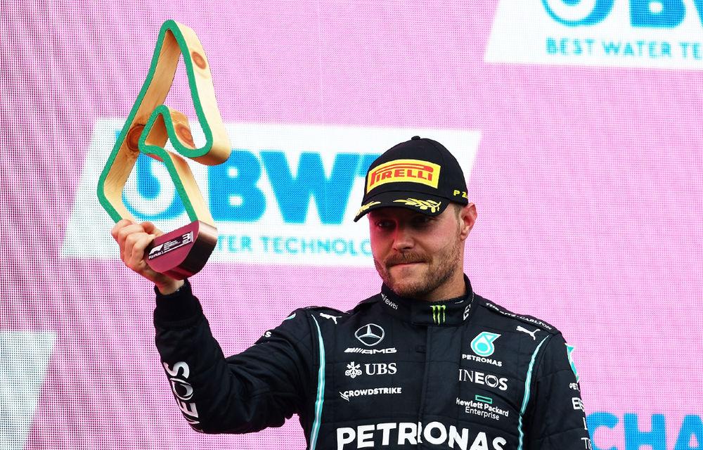 Valtteri Bottas va concura pentru Alfa Romeo începând de anul viitor - Poza 1