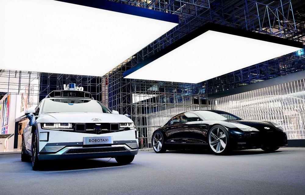 Hyundai va deveni brand 100% electric în Europa din 2035 - Poza 1