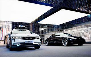 Hyundai va deveni brand 100% electric în Europa din 2035