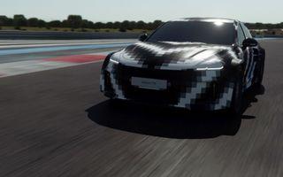 Hyundai cochetează cu hidrogenul: conceptul Vision FK are 680 CP și autonomie de 600 km