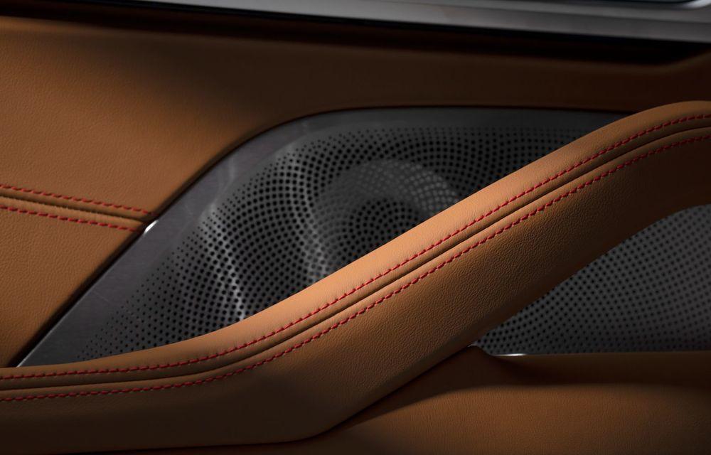 Un nou Art Car: BMW și artistul Jeff Koons creează o ediție specială pentru Seria 8 Gran Coupe - Poza 8