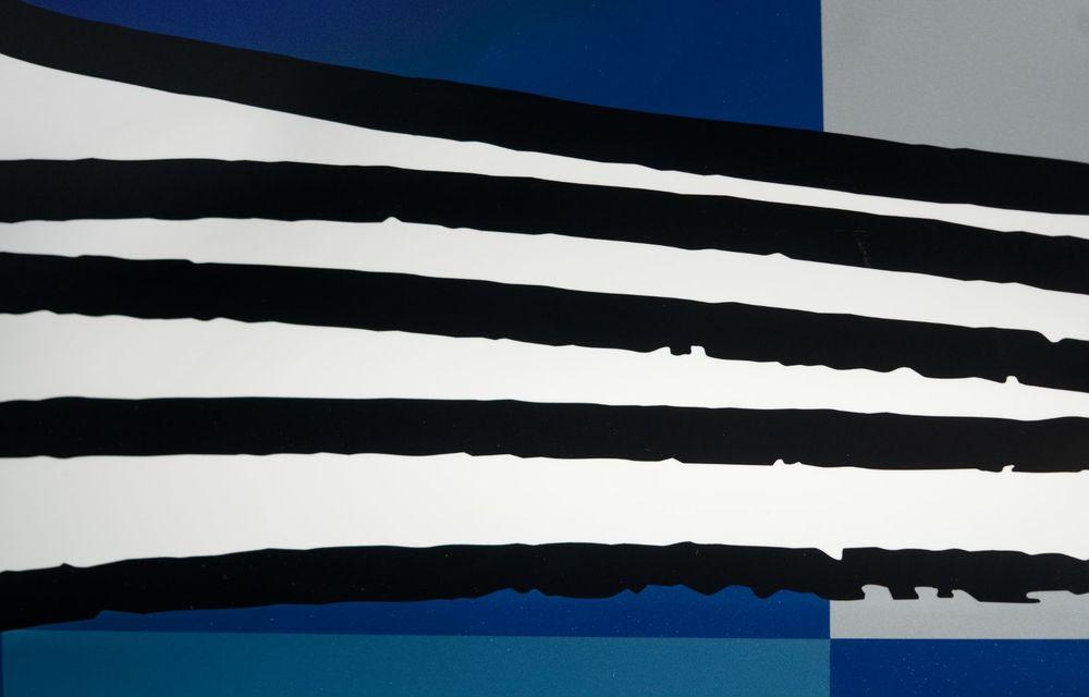 Un nou Art Car: BMW și artistul Jeff Koons creează o ediție specială pentru Seria 8 Gran Coupe - Poza 6