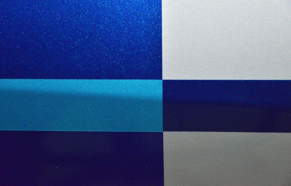 Un nou Art Car: BMW și artistul Jeff Koons creează o ediție specială pentru Seria 8 Gran Coupe - Poza 7