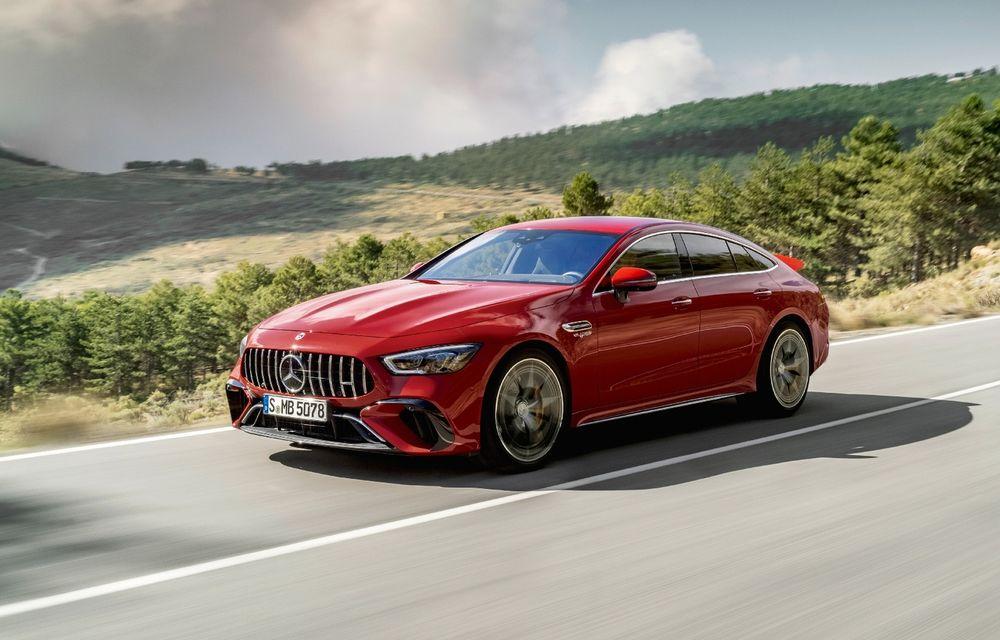 Portofoliul de modele al diviziei Mercedes-AMG ar putea fi redus în viitor - Poza 1