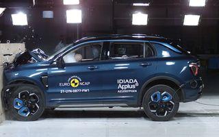 Noi teste Euro NCAP: 5 stele pentru Audi Q4 e-tron, Toyota Mirai și Subaru Outback