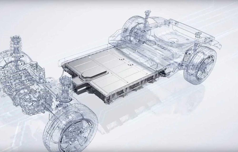 Toyota: Investiții de 14 miliarde de dolari în dezvoltarea bateriilor până în 2030 - Poza 1