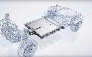 Toyota: Investiții de 14 miliarde de dolari în dezvoltarea bateriilor până în 2030