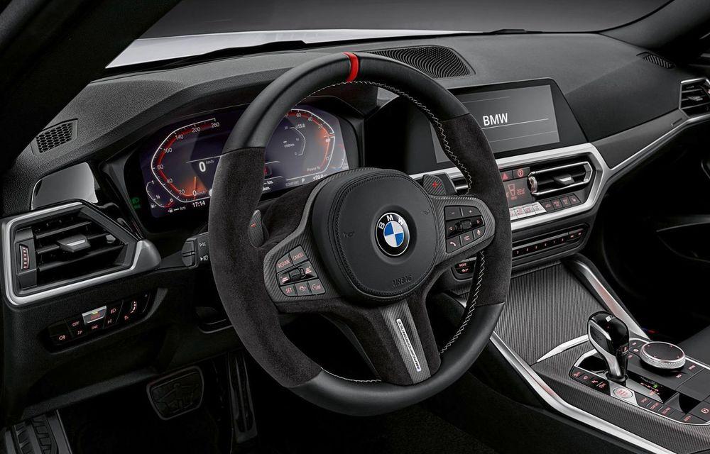 Noul BMW Seria 2 Coupe primește o serie de accesorii M Performance - Poza 18