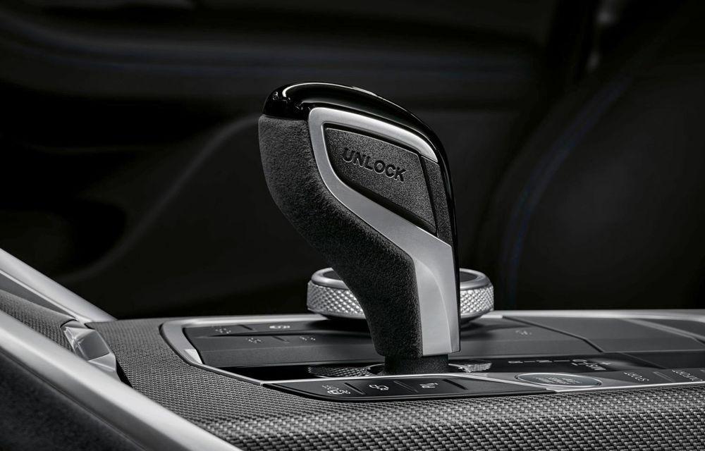Noul BMW Seria 2 Coupe primește o serie de accesorii M Performance - Poza 22