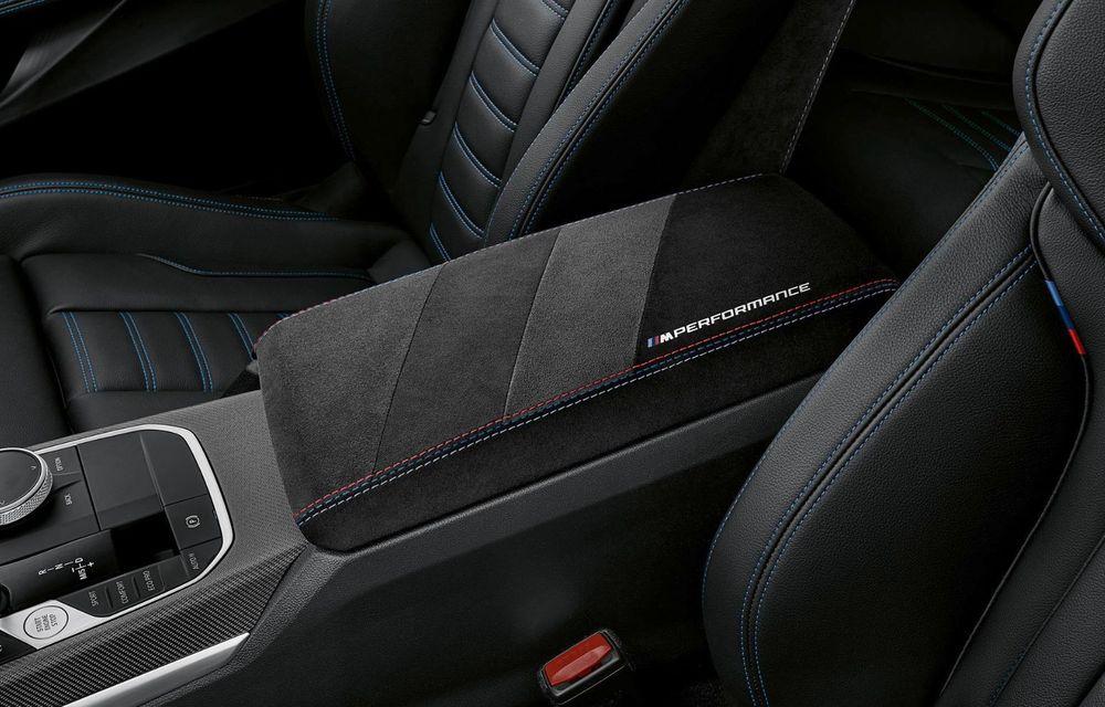 Noul BMW Seria 2 Coupe primește o serie de accesorii M Performance - Poza 23