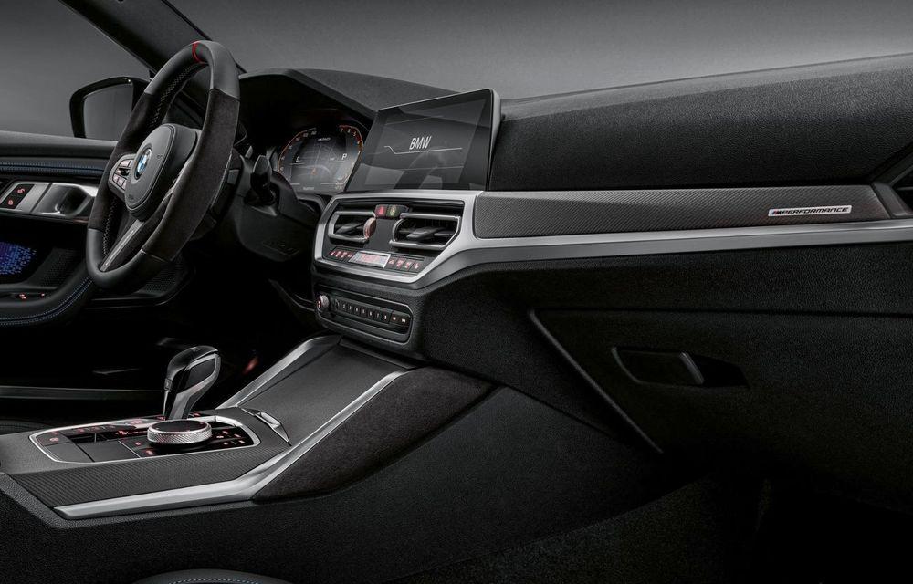 Noul BMW Seria 2 Coupe primește o serie de accesorii M Performance - Poza 19