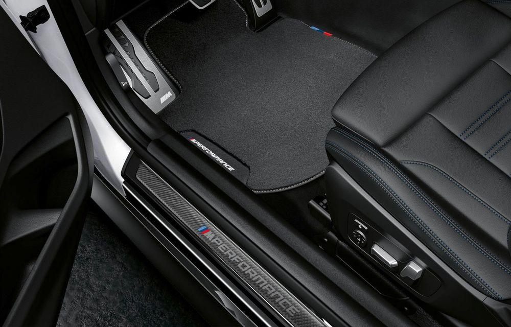 Noul BMW Seria 2 Coupe primește o serie de accesorii M Performance - Poza 24