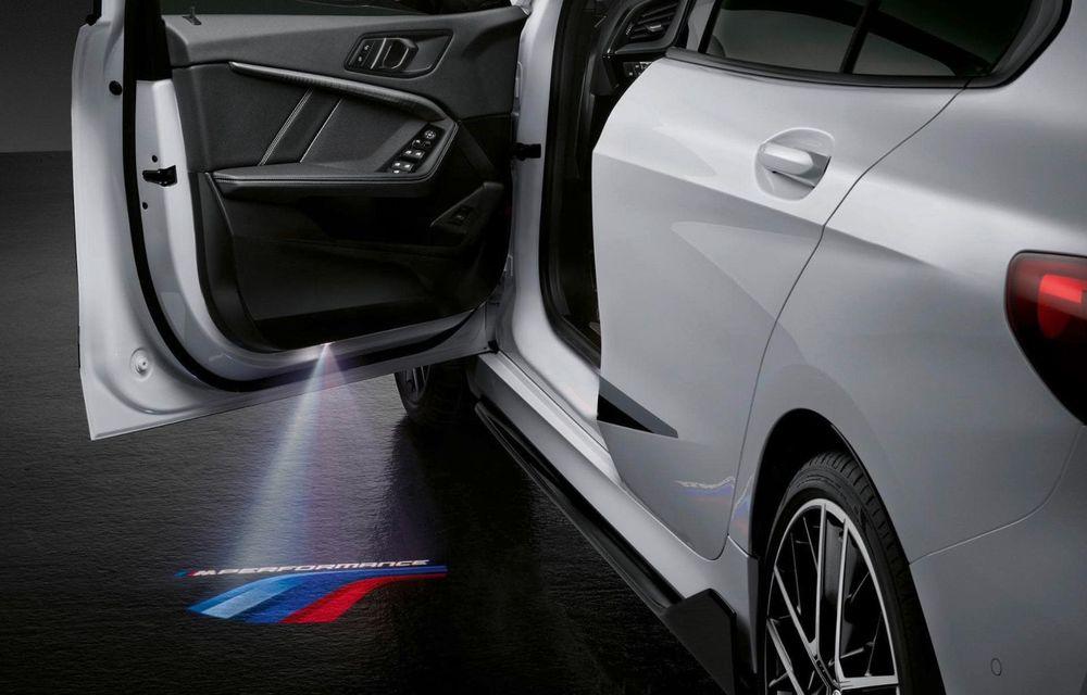 Noul BMW Seria 2 Coupe primește o serie de accesorii M Performance - Poza 16