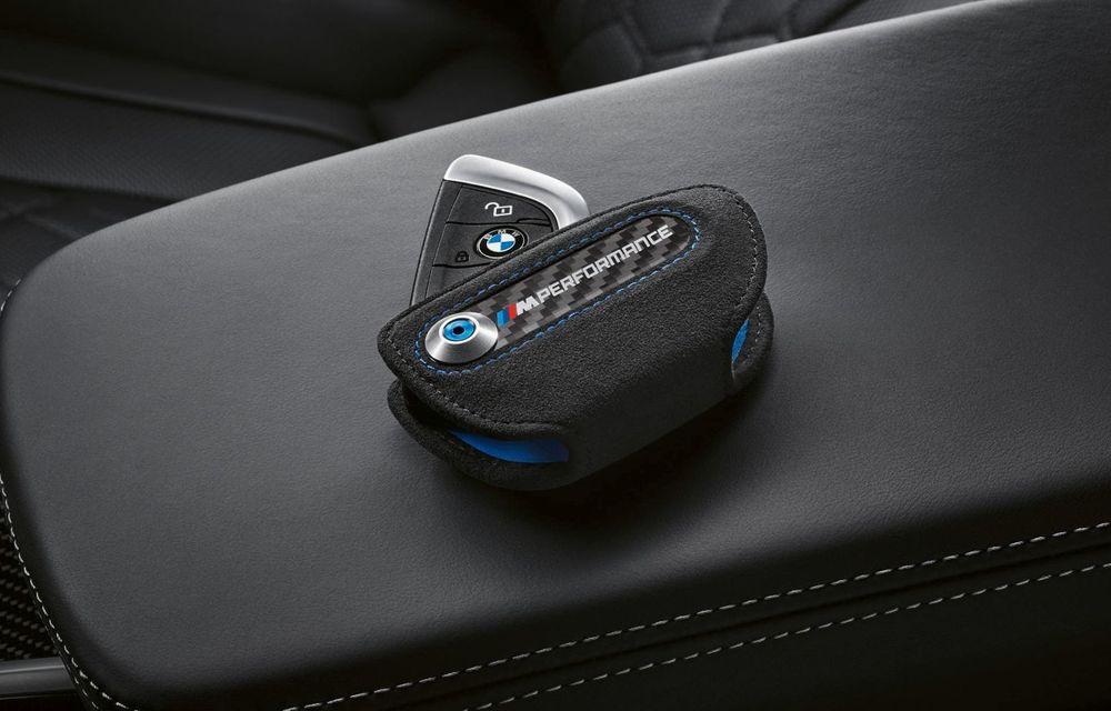 Noul BMW Seria 2 Coupe primește o serie de accesorii M Performance - Poza 26