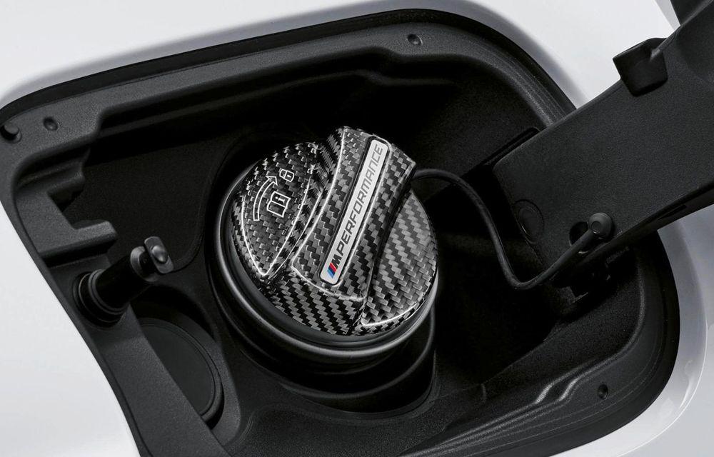 Noul BMW Seria 2 Coupe primește o serie de accesorii M Performance - Poza 17