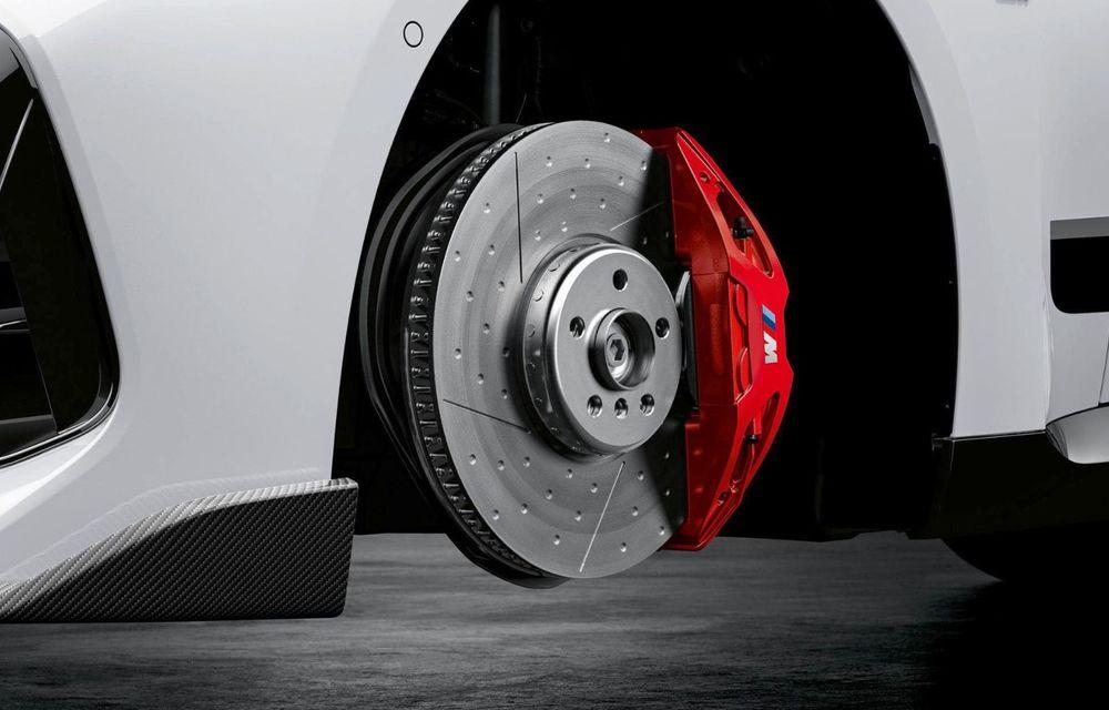 Noul BMW Seria 2 Coupe primește o serie de accesorii M Performance - Poza 15
